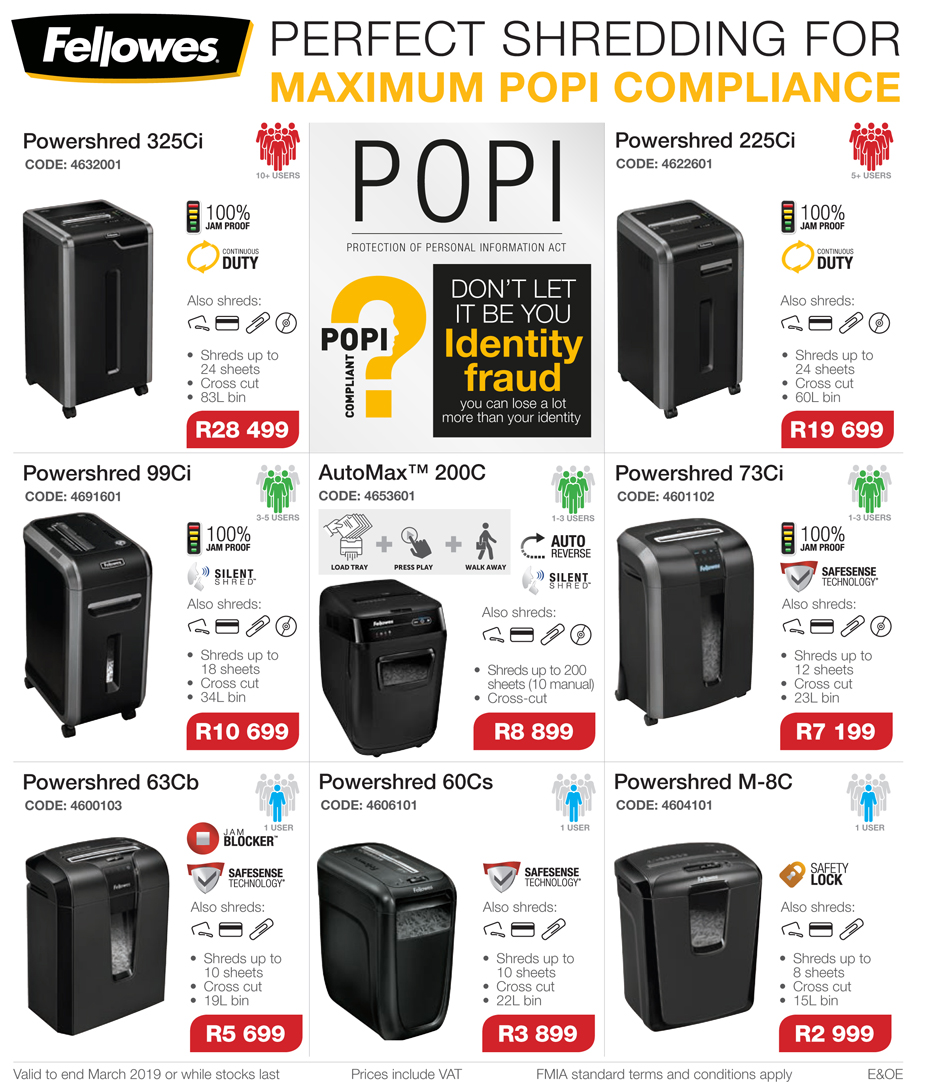 fellowes jan promo 2019 1