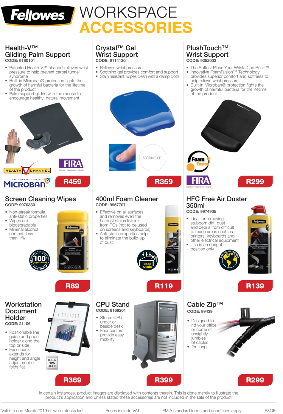 fellowes jan promo 2019 4
