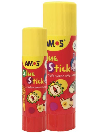 amos glue sticks