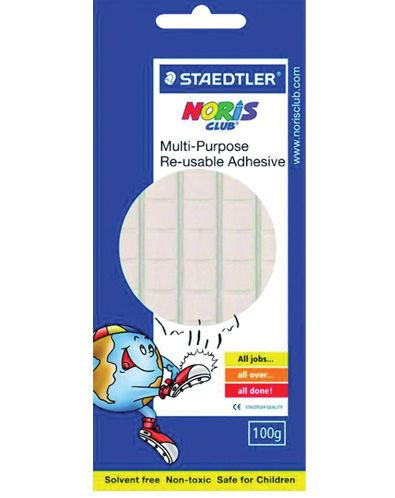 staedtler multi purpose re usable adhesive