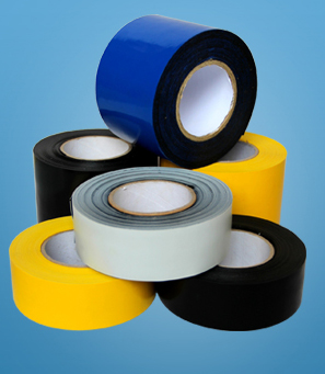 adhesive tapes side banner