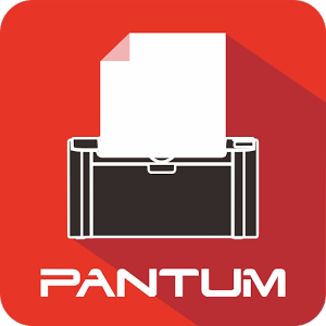 pantum printer side banner