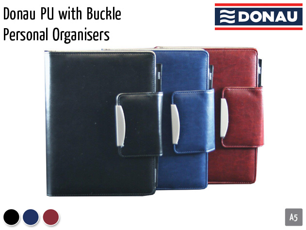 donau pu with buckle