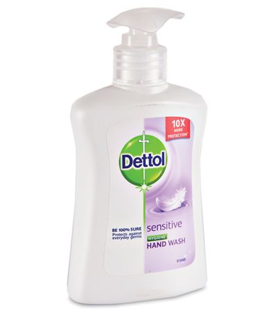 dettol hygine hand wash