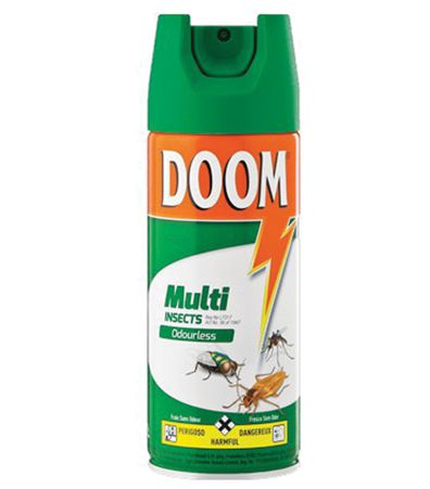 doom multi insect killer