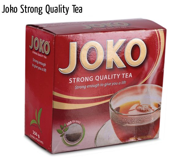 joko strong quality tea