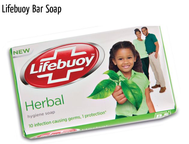 lifebuoy bar soap