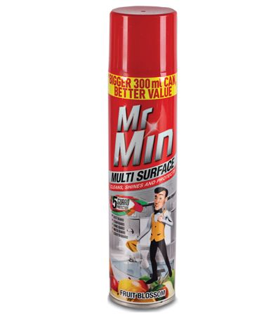 mr min multi surface polish