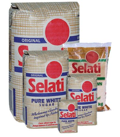 selati white brown sugar