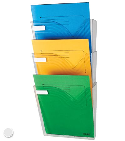 bantex 9455 wall pocket