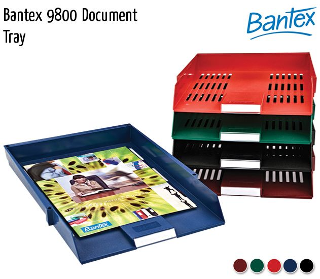 bantex 9800 document