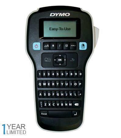 dymo labelmanager 160 basic
