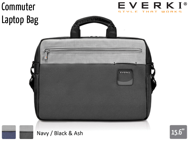 everki commuter laptopbag
