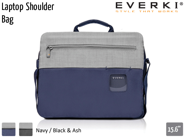 everki laptop shoulder