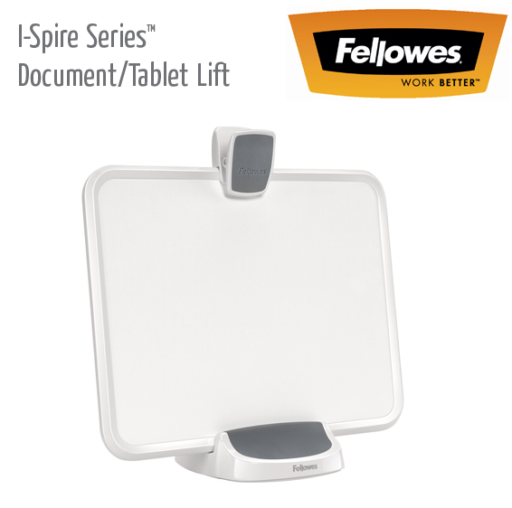 document tablet lift