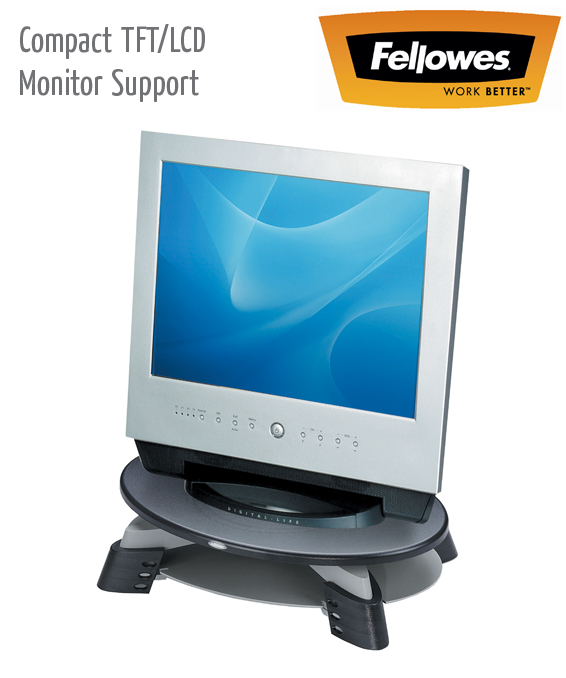 compact tft lcd monitor support
