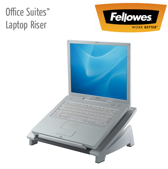 office suites laptop riser