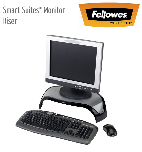 smart suites monitor riser