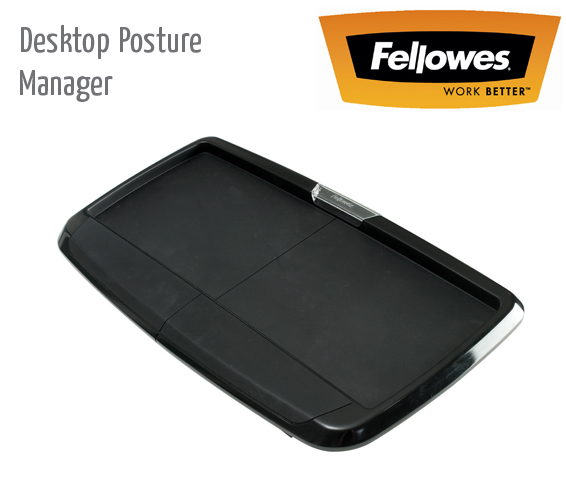 Desktop Posture Manager