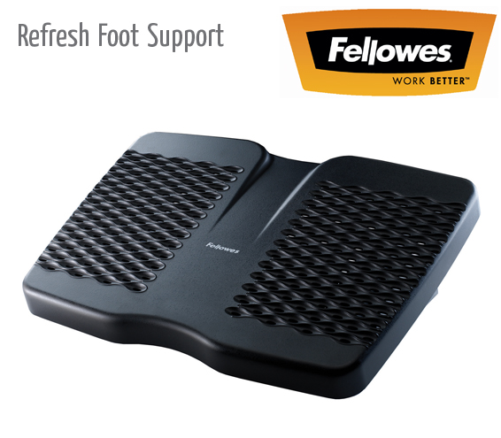Refresh Foot Support