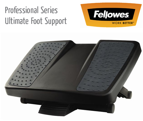 Ultimate Foot Support