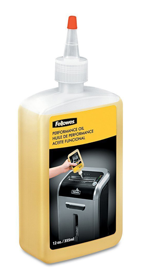 Powershred Performance Shredder Oil