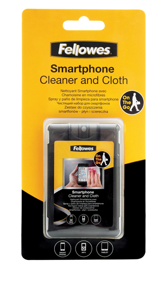 smart phone cleaning kit