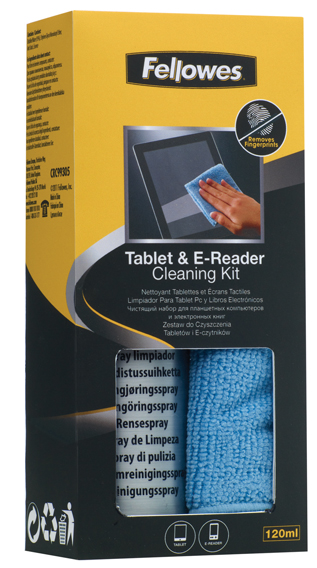 tablet ereader kit