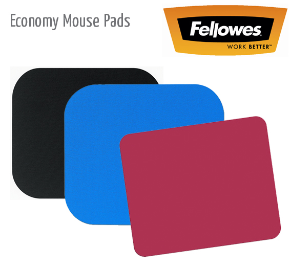 economy mouse pads