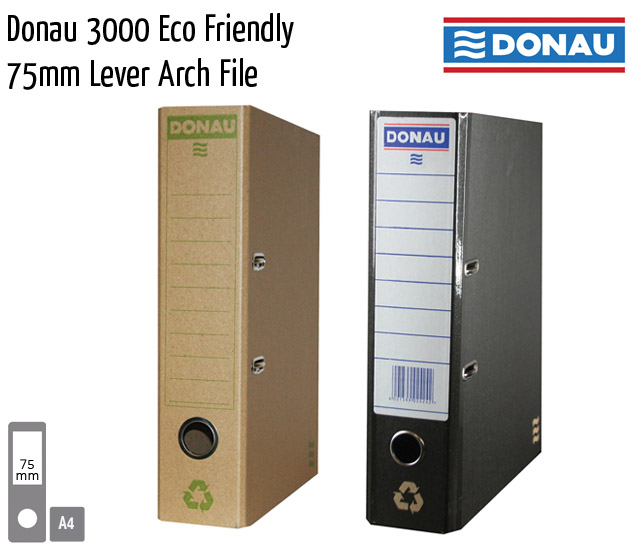 donau 3000 eco friendly