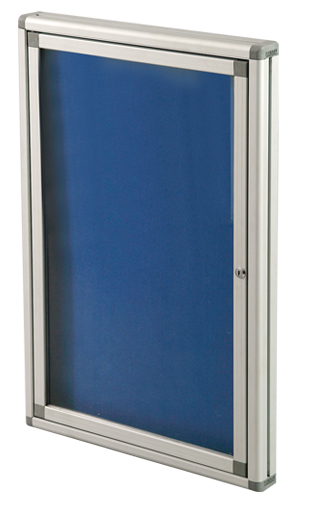 display cases hinge doors