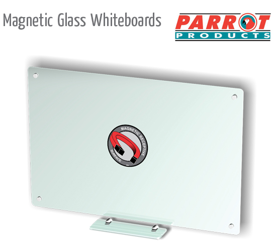 magnetic glass wb