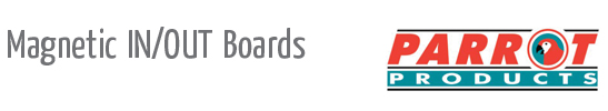 magnetic in out boards heading