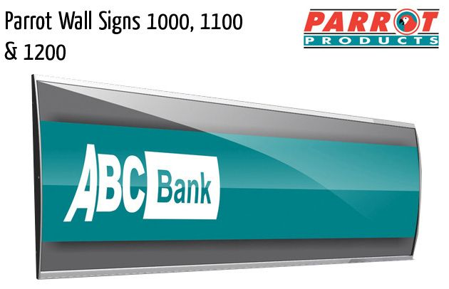 parrot wall signs 1000 copy