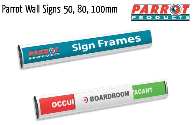 parrot wall signs 50 copy