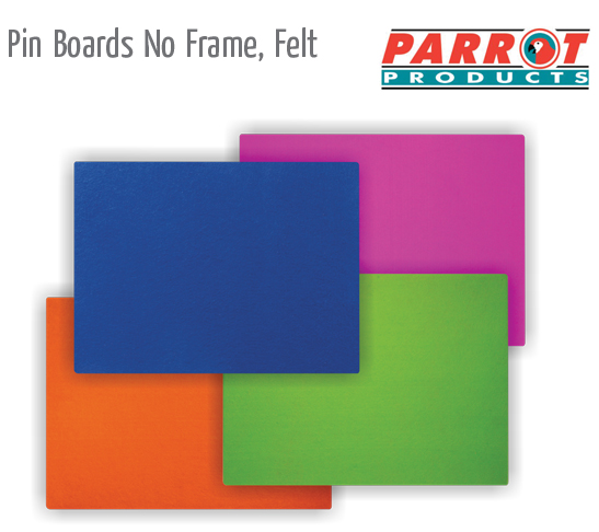 pin boards felt