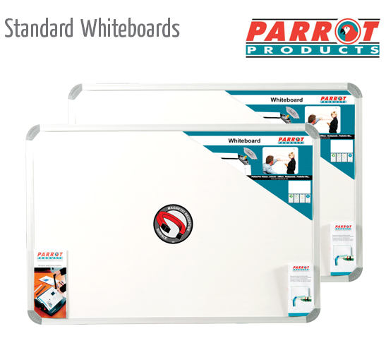 standard whiteboards