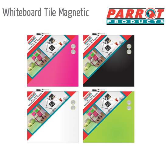 whiteboard tile magnetic