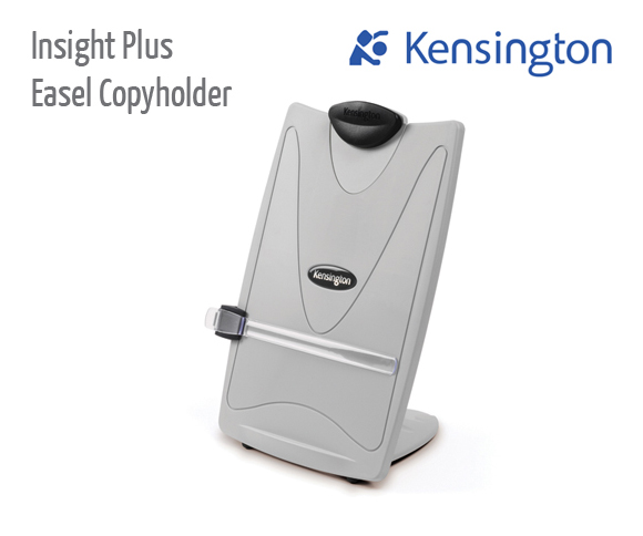 insight plus easel copyholder