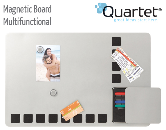 magnetic board multifunctional