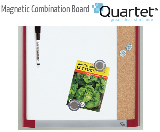magnetic combination board