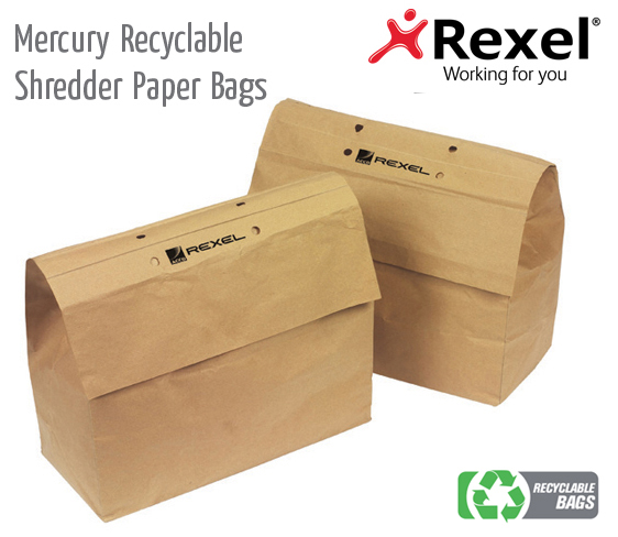 mercury recycle bags