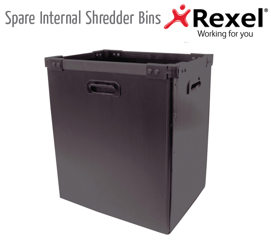 spare internal bins