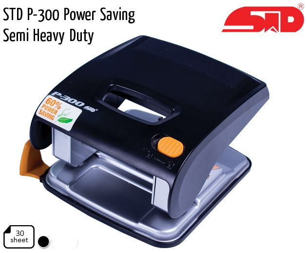 std p 300 power saving