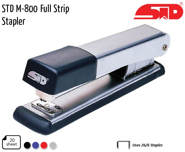 std m 800 full strip
