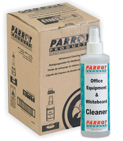 parrot white board cleaner