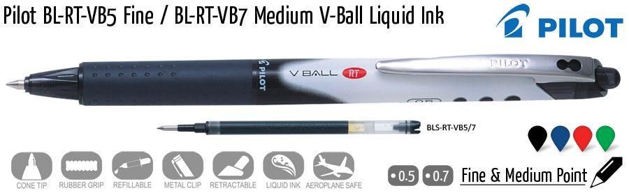 liquid pilot bl rt vb5