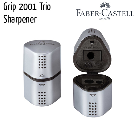 sharpners fc grip 2001 grip sharpner